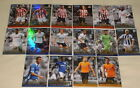 Topps Authentics Trading Cards 2011-2012, Choose Card, Teams S - W