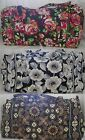 Vera Bradley Large Duffel Bag U Pick your color New With Tags Retired Colors