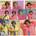 Mrs Browns Boys Humorous Rude Funny Greeting or Sound Card Cards