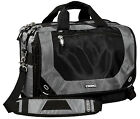 Ogio Corporate City Corp Messenger Bag - Petrol, Black, Royal Blue