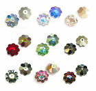 Swarovski Crystal Element 3700 MARGARITA BEADS Variable Color / Size