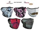 Zan HeadGear 2014 Neo 1/2 Face Mask Mens Womens Kids Mans Womans Facemask Cover