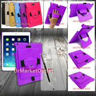 Hand-Held Cover Case Stand+Stylus Pen+Screen Protector Apple iPad Air 5th Gen