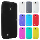 Silicone Gel Case Skin Cover For Samsung Galaxy S4 SIV i9500