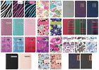 POCKET Diary 2014 - FABRIC COVER/HARDBACK - Large Range/Week to View