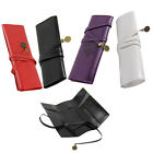 Leather Cosmetic Make up Pen Pencil Case Twilight New Moon Pouch Purse Bag 1PC