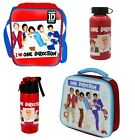 ONE DIRECTION - Lunch Bags & Water Bottles (Back to School)