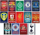 FOOTBALL POSTERS (Official) 61x91.5cm - Club Crests/Logo (All Teams) (Maxi)