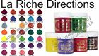 Directions Hair Colours by La Riche. FUN COLOURS. ALL COLOURS STOCKED