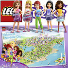 LEGO FRIENDS 41039 41037 41035 41043 41028 41007 41015 41008 41005 41006 3315 !