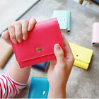 Women Lady Wallet Lovely Crown Concise Style Purse Clutch Card Holder Mini Purse