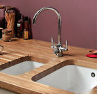 SOLID OAK WOOD WORKTOPS 2mx620mmx40mm EU MADE,HUGE SALE! £99!