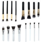 Cosmetic Brush Makeup Kabuki Brushes Face Blusher Powder Foundation Tool Set Kit