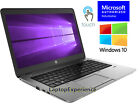 HP ELITEBOOK LAPTOP PC Win 10 Intel Core i5 2.4GHz 4GB RAM 320GB HD WiFi DVDRW