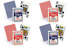 BEE PLAYING CARDS CLUB SPECIAL No 92 REGULAR INDEX No 77 JUMBO INDEX POKER SIZE