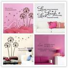 New Arrival Charming Design Removable Wall Decal Art Word Wall Sticker Paper-SUN
