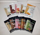Shakeology Protein Shake Powder Trial Packets CHOOSE FLAVOR and COUNT Beachbody