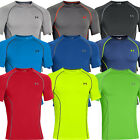 Under Armour 2014 Mens HeatGear Sonic ArmourVent SS Base Layer UA Top