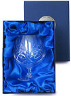 50cl BRANDY BALLOON LUXURY BOXED 24% Lead Crystal Cut Glass Stunning Gift NEW