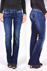 PEPE Jeans PIMLICO S22 Flare Jeans FLARED FIT - Pepe PL200024S22