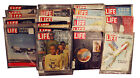 COLLECTIBLE LIFE MAGAZINE 1942 - 1970 PICK YOUR MAGAZINE