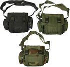 ARMY/MILITARY MOLLE SHOULDER STORAGE BAG PACK COMBAT EQUIPMENT