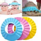 Hair Shield Hat Protect Shampoo for Child Health Bath Waterproof Hat Popular -S