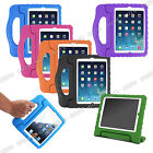 Child Kids Shockproof Cover Case Handle Pouch Protection For iPad Mini 1 & 2