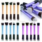5PCS Pro Different Style Real Techniques Makeup Powder Brushes Cosmetics Tool