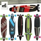 RAM LONGBOARD / SKATEBOARD Komplett Set Pin Tail Drop Through SUMMER DEAL