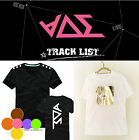 KPOP Beast B2ST T-shirt 2014 Slogan Good Luck New Album 100% Cotton Tshirt/Tee