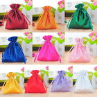25Pcs 10x12cm Jewelry Packing Pouch Wedding X-mas Favor Gift Bags M3266