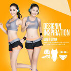 SANQI Ladies Yoga Pilates Running Clothes Women Fitness Gym Exercise Workout