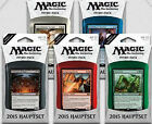Intro Pack - Magic 2015 Deutsch - Hauptset - M15 German Magic: The Gathering Box
