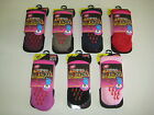 Ladies Hot Sox Comfort Extra Warmth Gripper Thermal Socks TOG 2.3