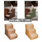 Pet Steps Easy Step III Furniture Bed Dog Cat Pet Stair up to 150 lbs. 4 Colors!