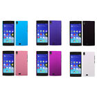 Hard Rubberized Matte Snap-On Slim Cover Case for Gionee Elife S5.5