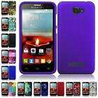For Alcatel One Touch Fierce 2 7040T Pop Icon C7 Slim Hard Snap on Cover Case
