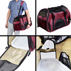Large Pet Carrier OxFord Soft Sided Cat /Dog Comfort Travel Tote Shoulder Bag