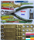 Leg Bands 300pcs Customized Personalized Custom Chicken Poultry ID Rings Tags