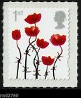 2012 POPPY SELF ADHESIVE LEST WE FORGET SINGLE STAMP Multi Choice Formats SG3414
