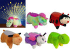 CUDDLE PETS DREAM LITES KIDS CHILDRENS CUDDLY ANIMAL TOY BED TIME NIGHT LIGHT