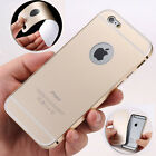Ultra-thin Aluminum Metal Case Back Cover Skin for iPhone 6 (4.7'') & 6 Plus 5.5