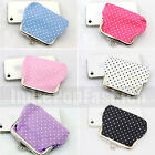 2013 Delicate girls Wallet Clutch Change Purse key/coins bag Mini Handbag Pouch