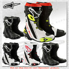 Alpinestars Supertech R Vented/Unvented Motorcycle Street Race Boot