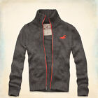 NEW ARRIVAL 2014 NWT Mens Hollister By Abercrombie & Fitch Pacific Sweater