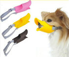 Adjustable Grooming Cat Pet Dog Muzzles Small Duck Lip Mouth Guard Protection