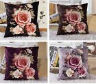 NEW Decorative Plush Throw Pillow Case Cushion Cover 18*18