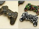 Wireless Bluetooth Gamepad Game Joypad Vibration Controller for Sony PS3 Console