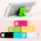Lot Universal Foldable Mini Cell Phone Stand Holder For iPhone 5/4 Samsung HTC